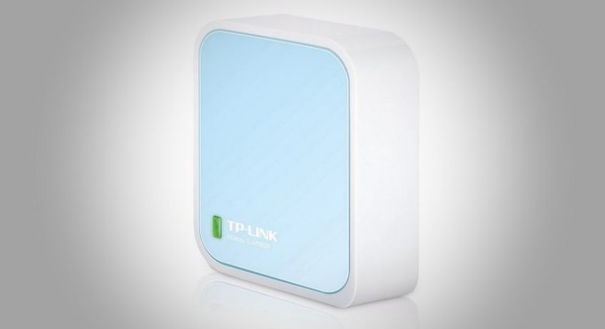 meilleur mini routeur wifi voyage