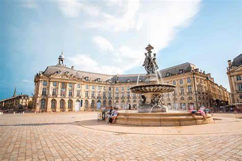 Les visites essentielles qu'il faut faire à Bordeaux