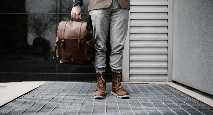 Comment voyager avec un petit sac à dos