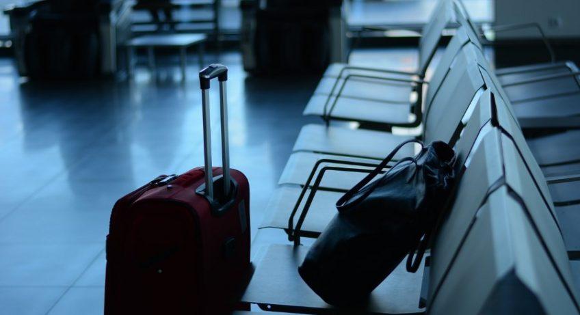 choses à ne pas oubier dans sa valise voyage